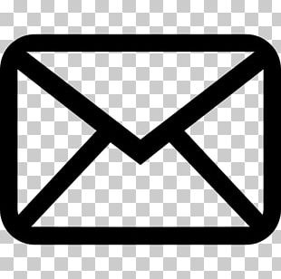 Email Webmail Computer Icons Message PNG