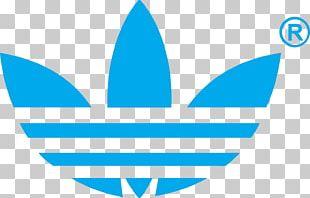 Adidas Logo T-shirt PNG