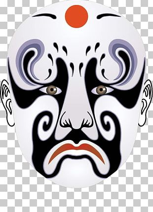 Beijing Peking Opera Cosmetics Legend Of The White Snake Chinese Opera PNG