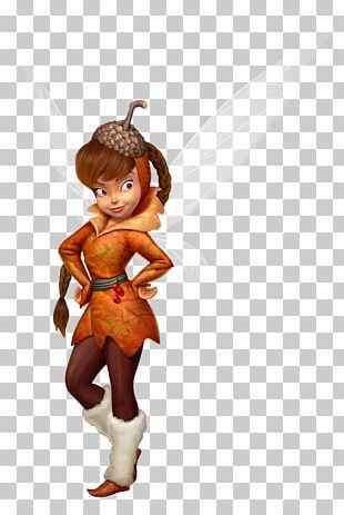 Disney Fairies Tinker Bell Fairy The Walt Disney Company Cartoon PNG