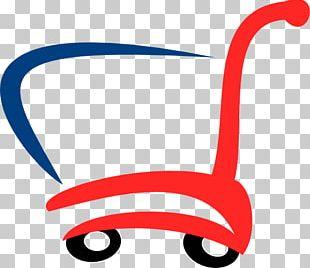 Shopping Cart Online Shopping Retail Logo PNG