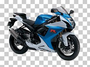 Suzuki GSX-R600 Motorcycle GSX-R750 Suzuki GSX-R Series PNG