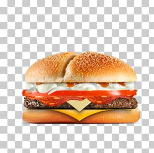 Cheeseburger Buffalo Burger Whopper Hamburger Veggie Burger PNG