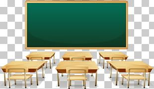 Classroom Free Content PNG