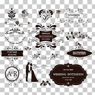 Wedding Invitation Ornament Decorative Arts PNG