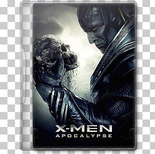 Professor X Apocalypse Jean Grey X-Men Film PNG