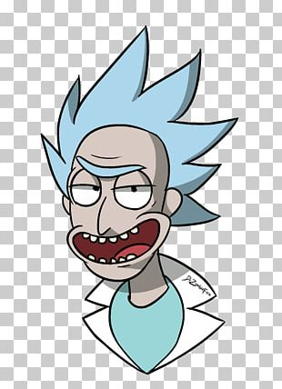 Rick Sanchez Five Nights At Freddy's Rendering Computer Graphics Art PNG