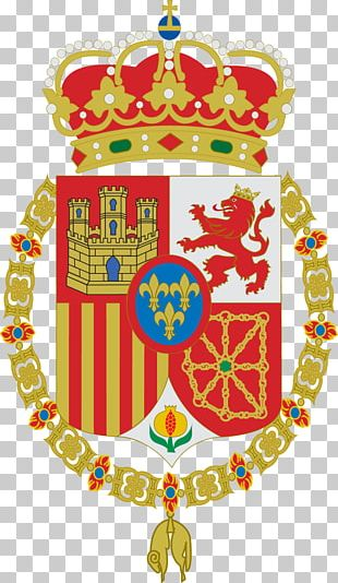 Coat Of Arms Of Spain Flag Of Spain Coat Of Arms Of The King Of Spain Escutcheon PNG