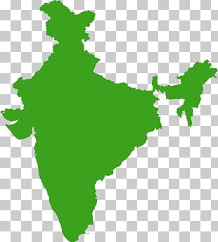 Frog Cellsat Limited States And Territories Of India Locator Map PNG