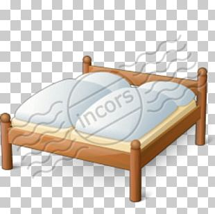 Bed Frame Bedroom Furniture Sets Computer Icons PNG