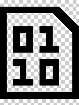 Binary File Computer Icons Binary Code Binary Number Symbol PNG