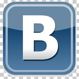 VKontakte Social Networking Service Myspace PNG