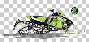 Arctic Cat Snowmobile All-terrain Vehicle Sales Side By Side PNG