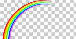 Desktop 1080p Rainbow PNG