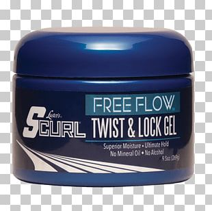 S-Curl Lotion Cream Hair Styling Products PNG