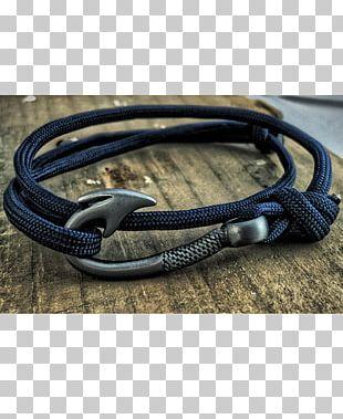 Bracelet Fish Hook Fishing Baits & Lures Parachute Cord PNG