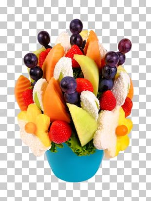 Fruit Cup Vegetarian Cuisine Gift Chocolate PNG