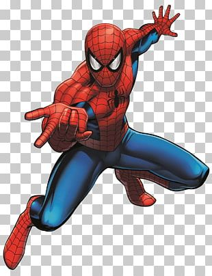 Spider-Man Captain America Iron Man Knoxville Superhero PNG