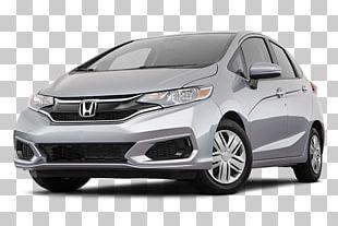 2019 Honda Fit Car 2018 Honda Fit LX General Motors PNG