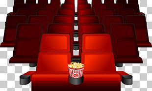 Cinema Seat Chair PNG