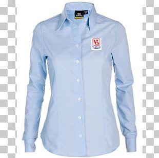Blouse T-shirt Dress Shirt Cotton PNG