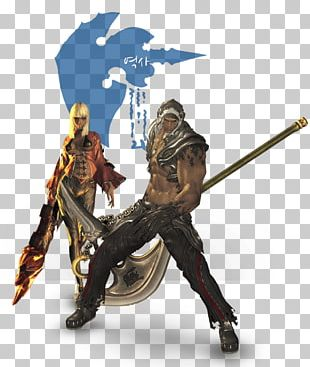 Blade & Soul Guild Wars 2 Insanity! Massively Multiplayer Online Role-playing Game Video Game PNG