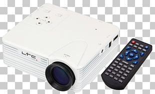 Multimedia Projectors Digital Light Processing Handheld Projector High-definition Television PNG