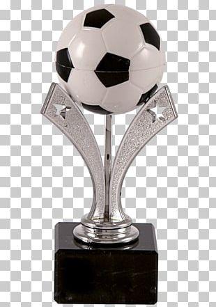 Trophy Football Medal Sport PNG