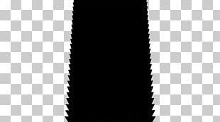 Angle White Black M PNG