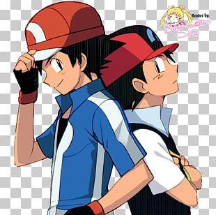 Ash Ketchum Misty Pokémon Sun And Moon Pokémon X And Y Serena PNG