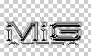 Logo Metal GIMP Chrome Plating Inkscape PNG