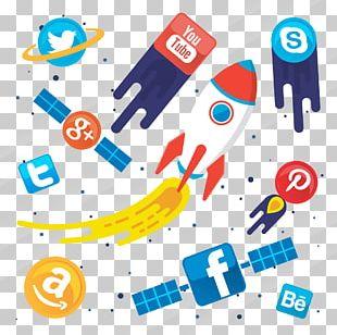 Social Network PNG