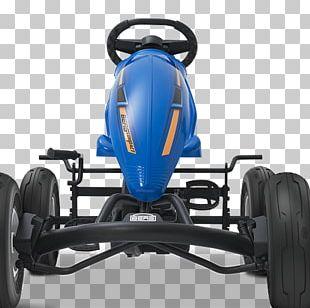 Go-kart Sport Quadracycle Pedaal Street Racer PNG