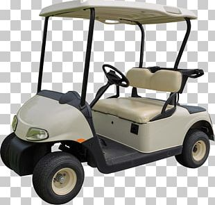 Golf Buggies Golf Course Cart PNG