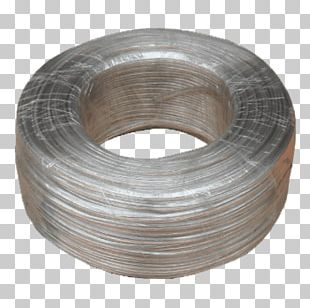Steel Wire PNG
