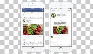 Facebook Messenger Advertising Messaging Apps Chatbot PNG