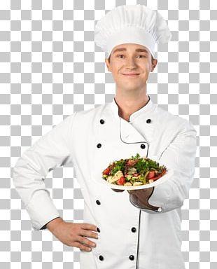 James Martin Chef's Uniform Cooking Restaurant PNG