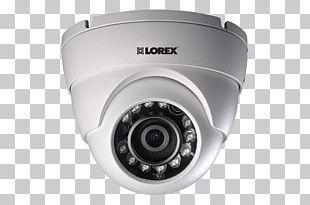 Wireless Security Camera IP Camera Lorex Technology Inc Closed-circuit Television PNG