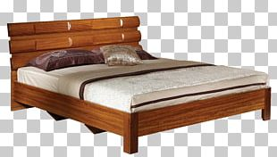 Bed Frame Adjustable Bed Furniture PNG