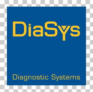 Diasys Medical Diagnosis Health Care Laboratory Reagent PNG