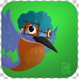 Duck Flightless Bird Cartoon PNG