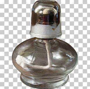 Glass Bottle Glass Bottle Alcohol Burner Cobalt Blue PNG