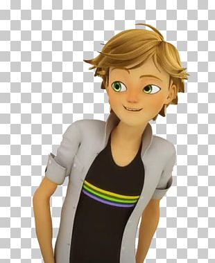 Miraculous: Tales Of Ladybug & Cat Noir Adrien Agreste Character PNG