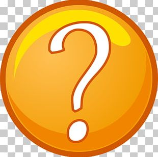 Question Mark Check Mark Icon PNG