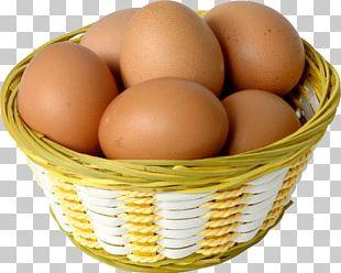 Egg In The Basket Chicken Fried Egg Soy Egg PNG