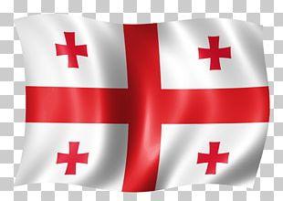 Flag Of England National Flag Saint George's Cross PNG