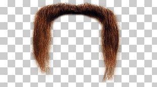 Mustache Long PNG