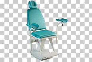Wing Chair Furniture Medicine Medical Equipment PNG