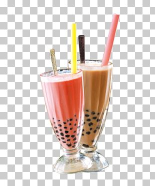 Juice Milkshake Bubble Tea Soft Drink PNG
