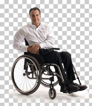 Wheelchair Author Keynote Motivational Speaker Writer PNG